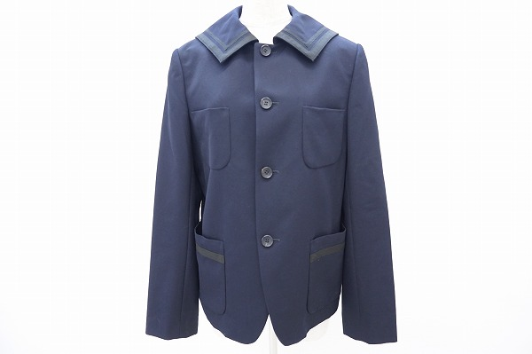 コムコムコムデギャルソン ジャケット