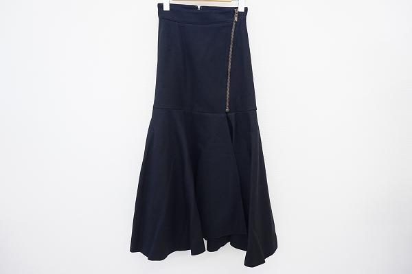 イヴサンローラン スカート