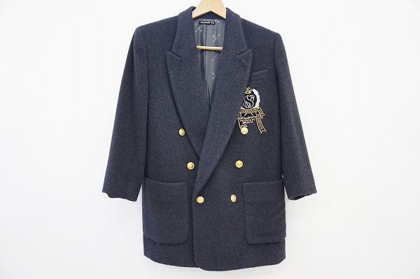 バレンザポー ジャケット
