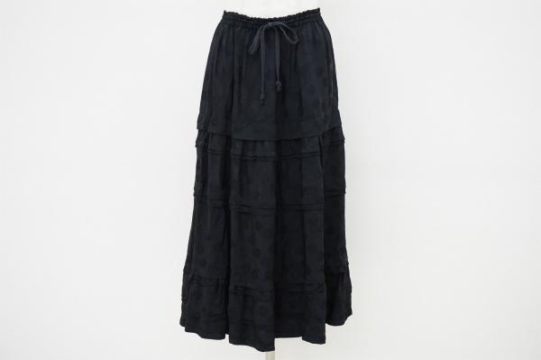 トリココムデギャルソン スカート
