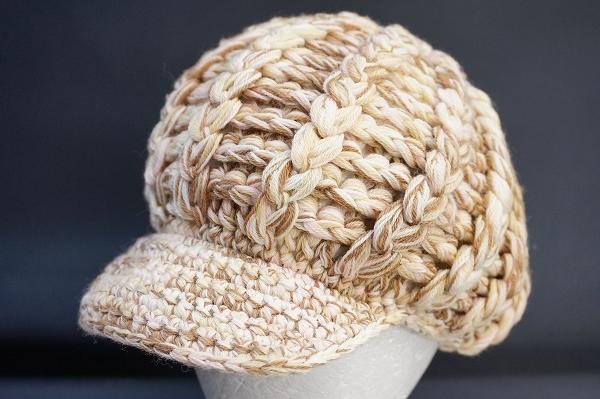 ミッソーニ ニット帽