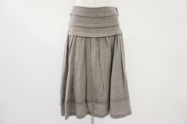 イオコムイオセンソユニコ スカート