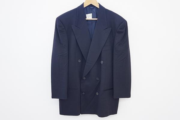 ジョルジオアルマーニ カシミアジャケット