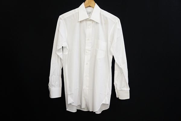 ダンヒル 長袖シャツ