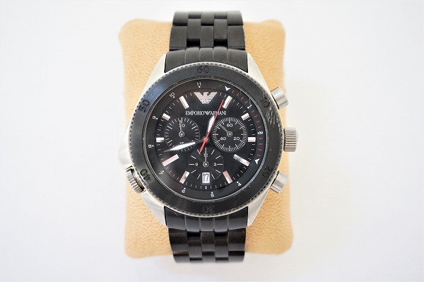 エンポリオアルマーニ 時計 AR0547