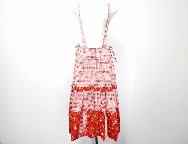 ピンクハウス スカート