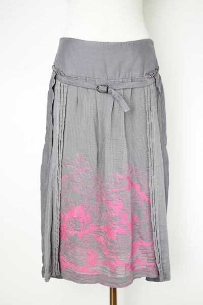 羽化センソユニコ スカート