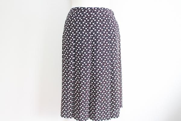コージワタナベスタイル シフォンスカート