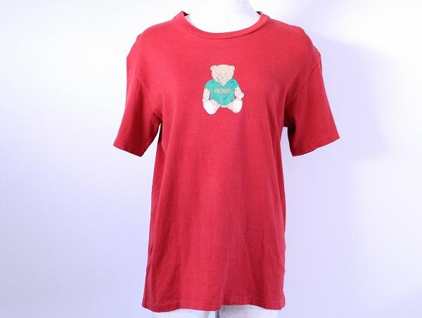ピンクハウス プリントTシャツ