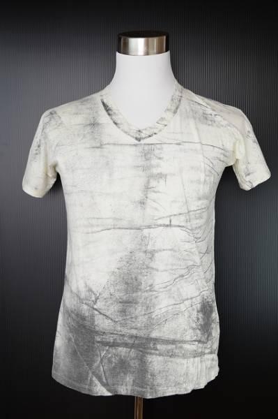クリスヴァンアッシュ Tシャツ