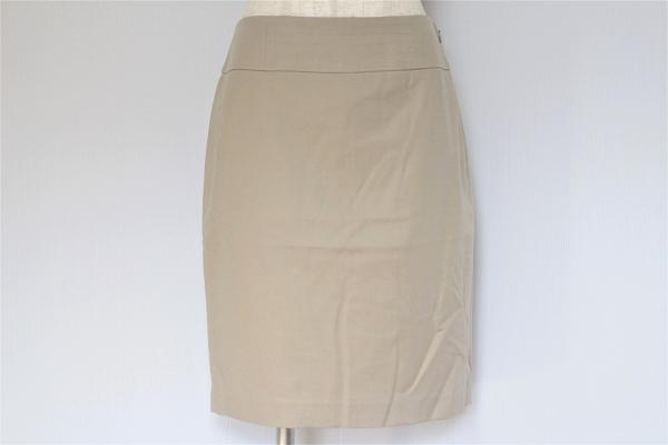 バナナリパブリック 膝丈タイトスカート