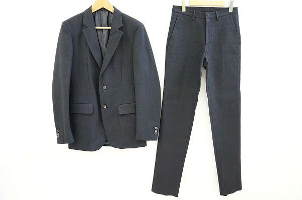 ジルサンダー スーツ