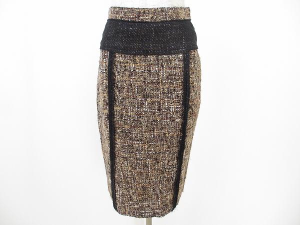 D&G スカート
