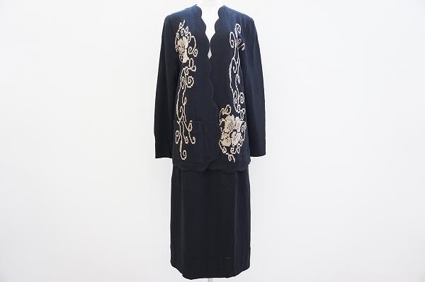 サイトウトヨコ スカートスーツ