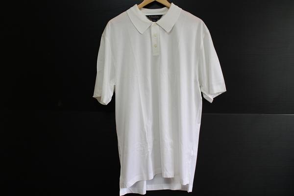 ブルックスブラザーズ 半袖ポロシャツ