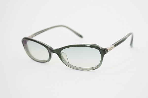 レイバン 度入りサングラス