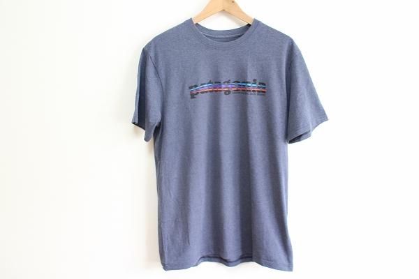 パタゴニア Tシャツ
