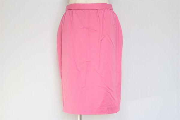 ジュウジンプラザ バックスリットタイトスカート