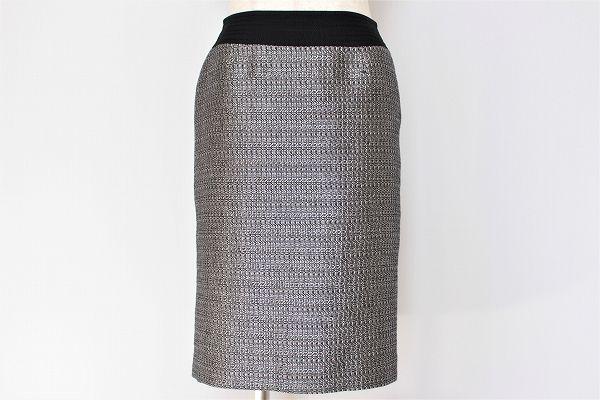 ボールジー ストレートタイトスカート