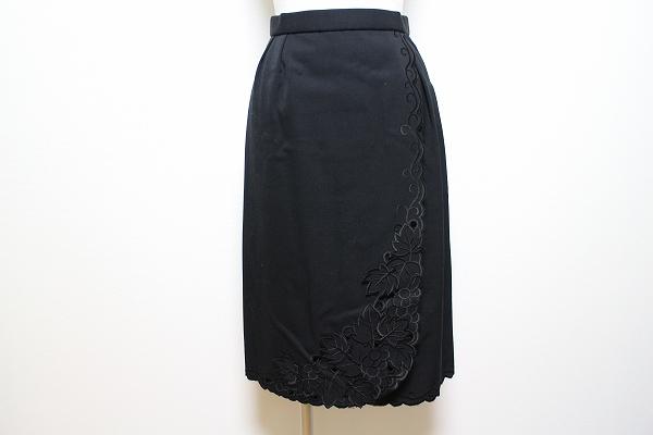 十仁プラザTISSUE ウールスカート