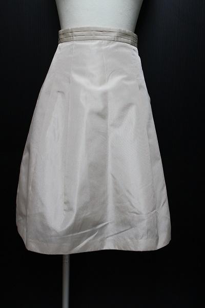 ストロベリーフィールズ アンダードレス付きボリュームスカート