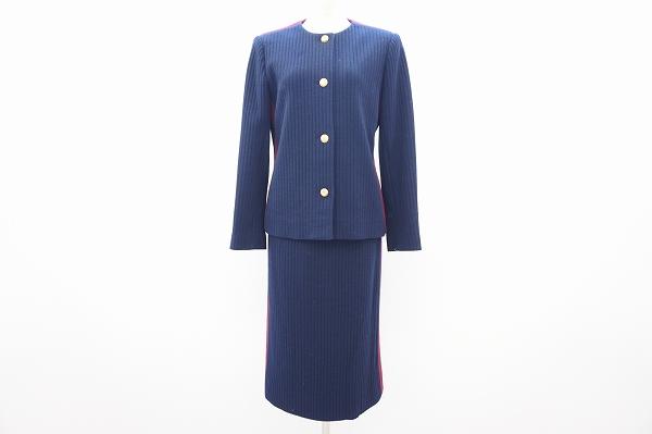 シャネル スカートスーツ