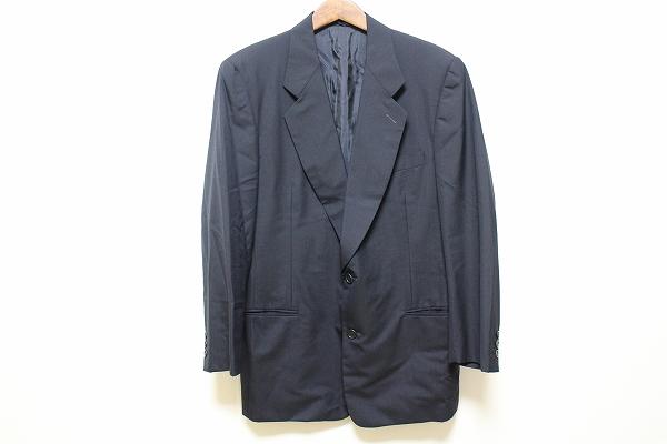 ジョルジオアルマーニ 総裏テーラードジャケット