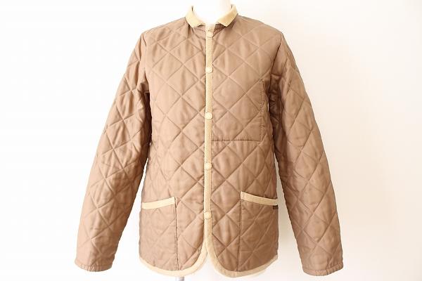 ラベンハム キルティングジャケット