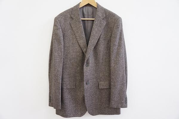 セルッティ1881 麻・カシミア・シルクジャケット