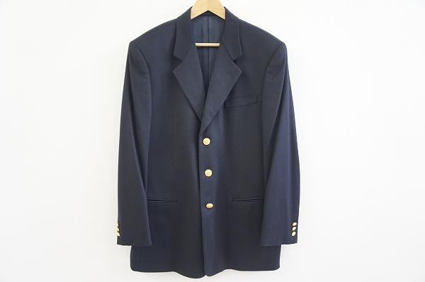 セルッティ1881 カシミア金ボタンジャケット