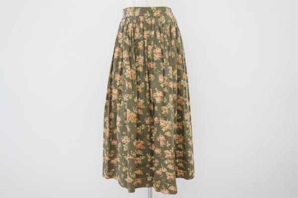 ラルフローレン スカート