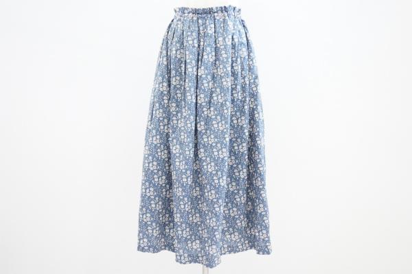 ハグオーワー スカート