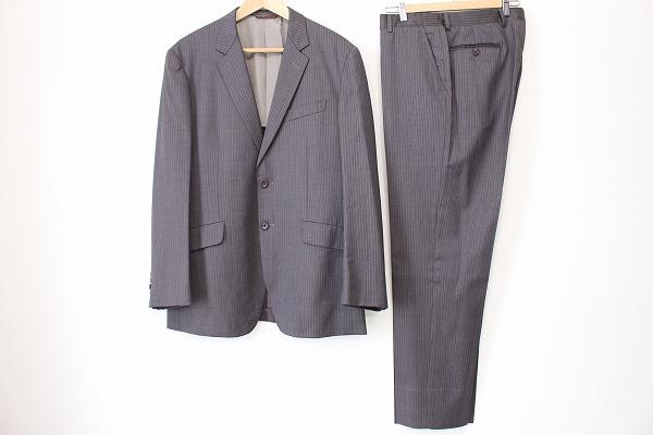 エルメネジルドゼニア スーツ