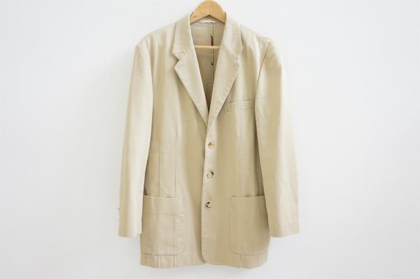 パパス 綿ジャケット