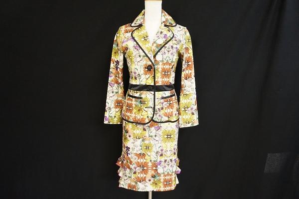 レジーナロマンティコ スカートスーツ