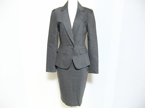 エストネーションbis スカートスーツ