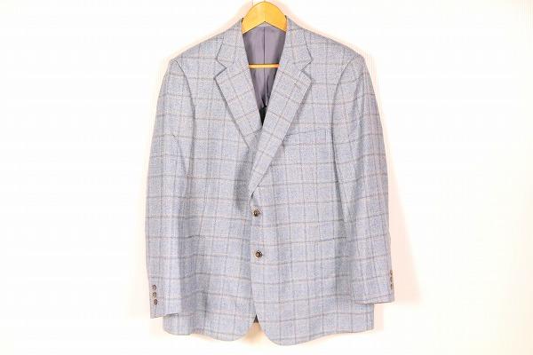 英国屋 シングルジャケット