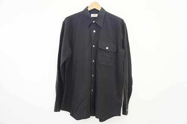 エルメス 長袖シャツ