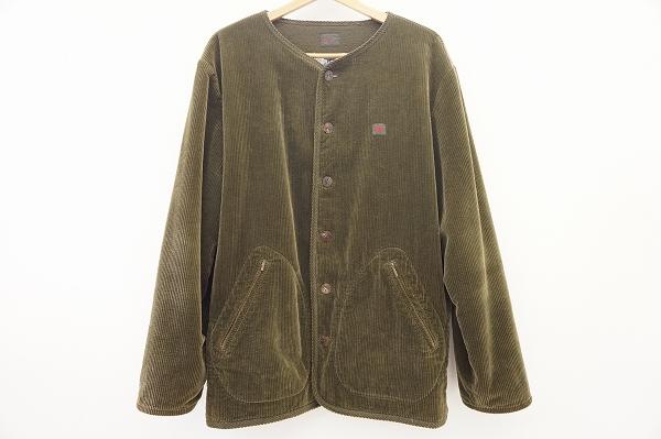 パパス ジャケット