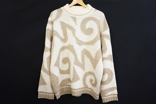 フィッチェ セーター