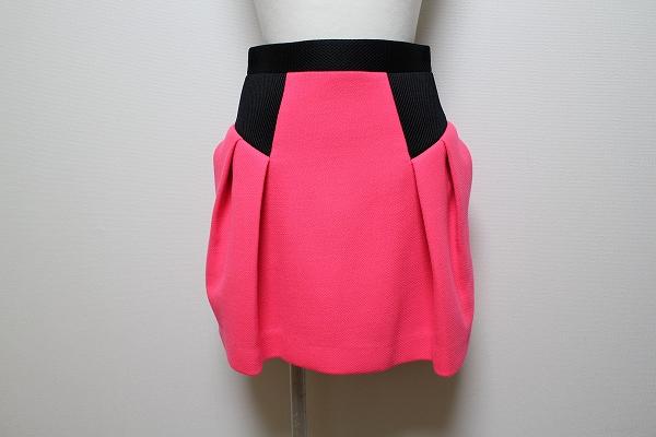 ミリー デザインスカート