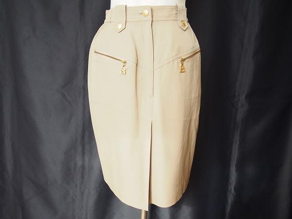レオナールスポーツ スカート