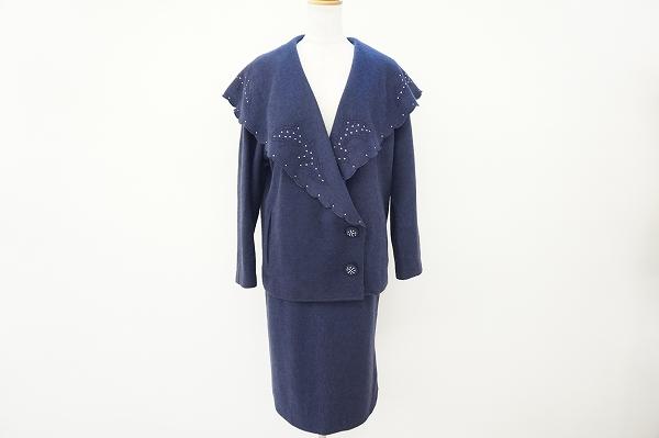 伊太利屋 スカートスーツ