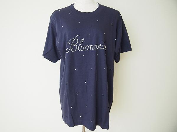 ブルマリン Tシャツ