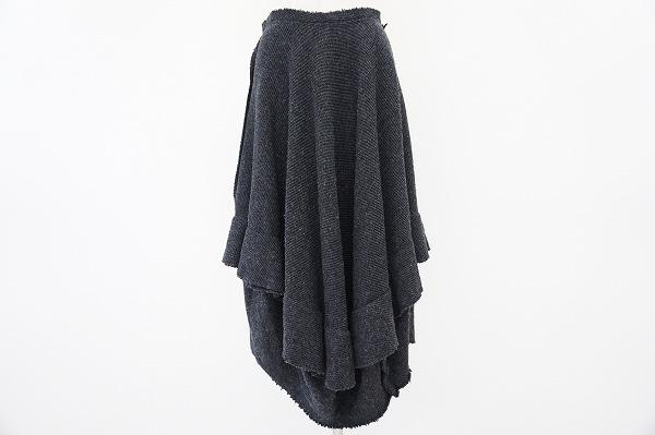 コムデギャルソン2002 スカート