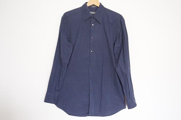 フェラガモ 長袖シャツ