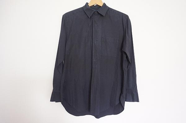 ワイズ 長袖シャツ