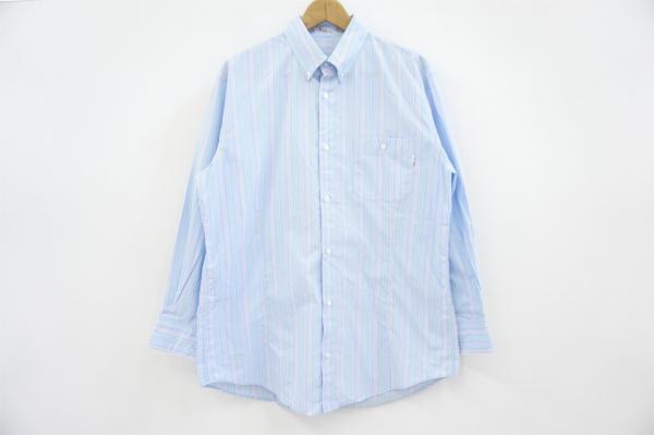 パパス 長袖シャツ
