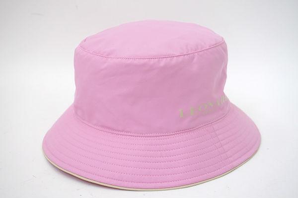 レオナール 帽子
