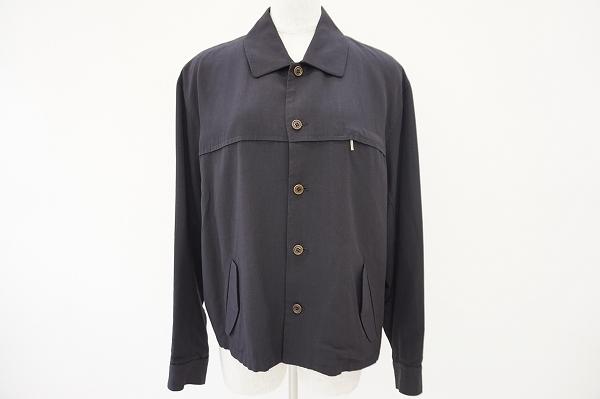ワイズビス シャツジャケット